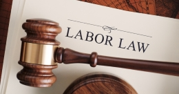 Law Office Edward Gleason - Labor Law