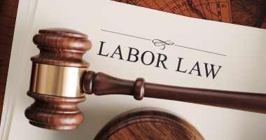 Edward Gleason - Labor Law